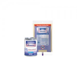 Nestle Nutren Pulmonary Ultrapak