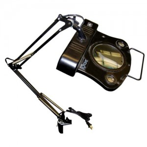 LUX-900 Triple Lens Magnifier Lamp