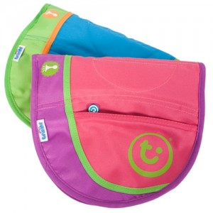 Trunki Suitcase Saddlebag