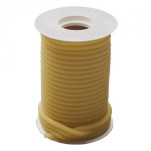Latex Rubber Surgical Tubing
