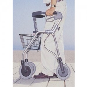Dolomite Symphony Rollator with Seat