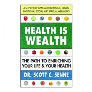 Health Is Wealth Book