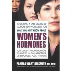 What You Must Know About Women's Hormones Book