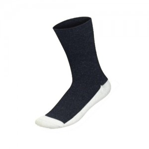 OrthoFeet BioSoft Casual Dress Diabetic Socks - 3 Pair