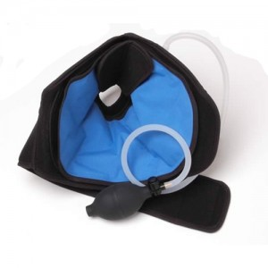 PolyGel ThermoActive Hot Cold Compression Ankle Support