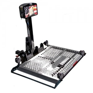 Harmar Mobility RV Scooter Lift