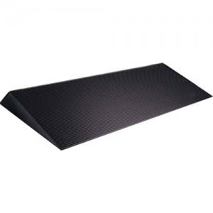 Harmar Mobility Rubber Threshold Ramp