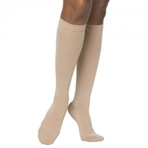 Sigvaris Select Comfort Womens Knee High 30-40mmHg Compression Socks