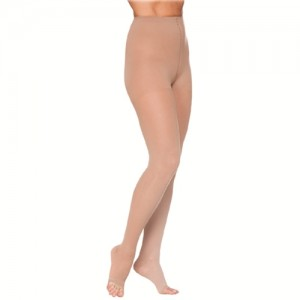 Sigvaris Women's EverSheer OT Medical Pantyhose 15-20mmHg
