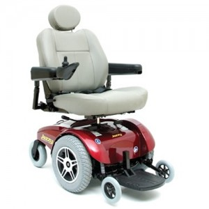 Pride Mobility Jazzy Select 14 Power Chair