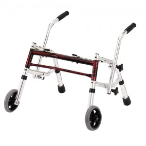 Drive Wenzelite Rehab Pediatric Glider Walker