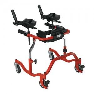 Pelvic Stabilizer for Wenzelite Posterior Roller Walkers