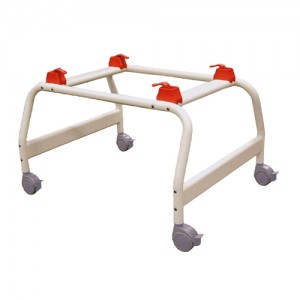Shower Stand for Otter Pediatric Bathing System