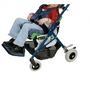 Travel Stroller Basket for Wenzelite MSS Tilt and Recline
