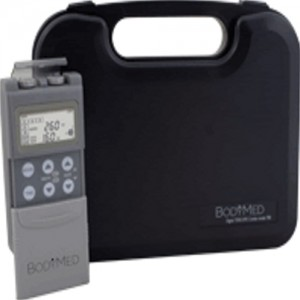 BodyMed Digital Dual Channel TENS and EMS Combo Unit