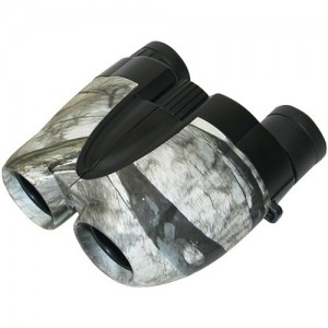 Carson Optical Outlaw Mossy Oak Camouflage Binoculars