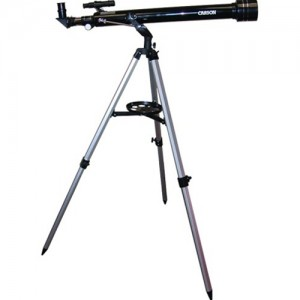 Carson JC-1000 SkySeeker Telescope with Tripod
