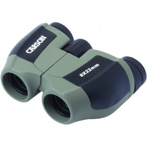 Carson Scout Binoculars