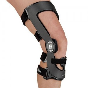 Ossur MVP Contour OTS Knee Brace