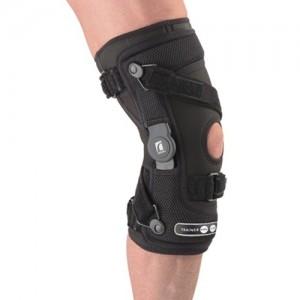 Ossur Trainer OTS Ligament Knee Brace