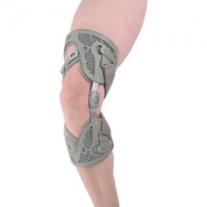 Ossur Unloader One Medial OTS Knee Brace