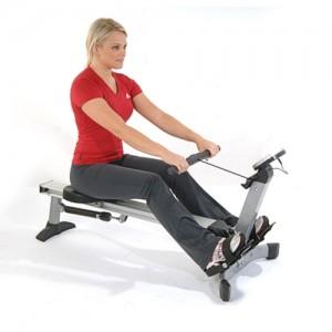 Stamina AVARI Easy Glide Rower