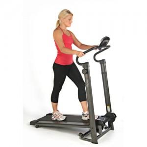Stamina AVARI Magnetic Folding Treadmill