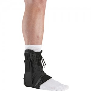 Ossur Form Fit Ankle Brace