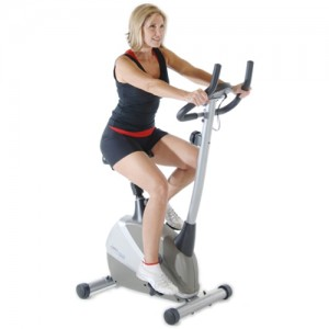 Stamina 5325 Magnetic Upright Bike