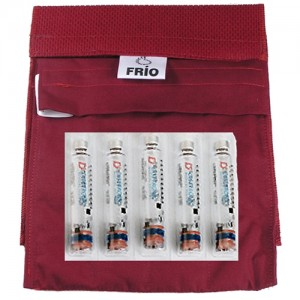FRIO Insulin Cooling Wallet - Small