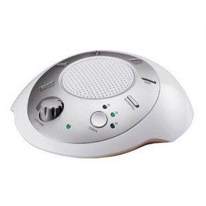 Homedics SoundSpa SS-2000 Sound Machine