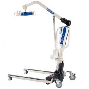 Invacare Reliant 450 Power Patient Lift