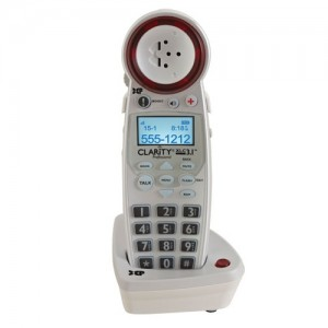Expansion Headset for Clarity XLC3.4 Amplified Cordless Phone
