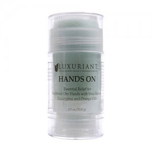 Luxuriant LSPA Hands On Dry Hand Treatment