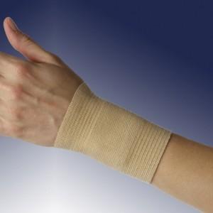 Banyan Elastic Slip On Wrist Brace