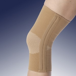 Banyan Dual Stay Compression Knee Support Sleeve