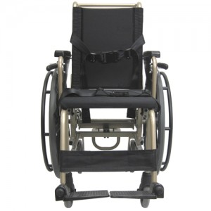Karman Healthcare Airplane Aisle Chair