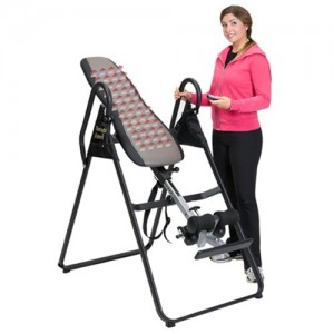 Ironman IFT2000 Infrared Therapy Inversion Table