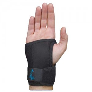 Med Spec GelFlex Wrist Support
