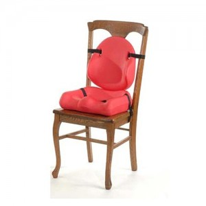 Special Tomato Soft-Touch Chair Liner Seat