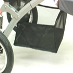 Medical Necessities Bag for Jogger Stroller