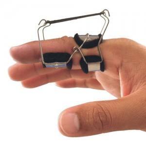 Tiburon Medical Reverse  Finger  Knuckle  Bender