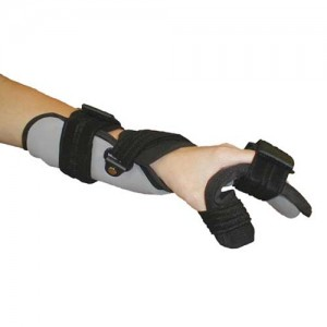 Tiburon Medical Adjustable Hand Resting Splint