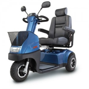 Afikim Breeze C 3073 Scooter