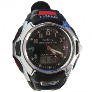 Sport EZ Talking Watch