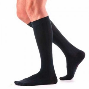 Mediven for Men 20-30mmHg Knee High Compression Socks