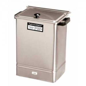 Hydrocollator E-1 Stationary Heating Unit