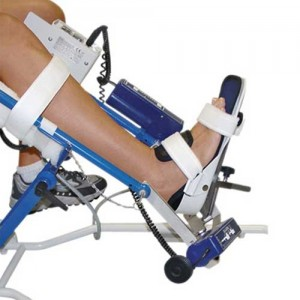 OptiFlex Ankle CPM Unit