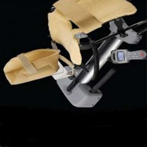 Patient Kit for the OptiFlex Ankle CPM Unit