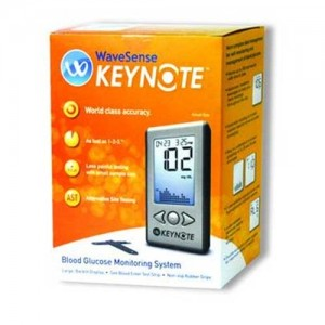 Keynote Blood Glucose Monitoring Kit